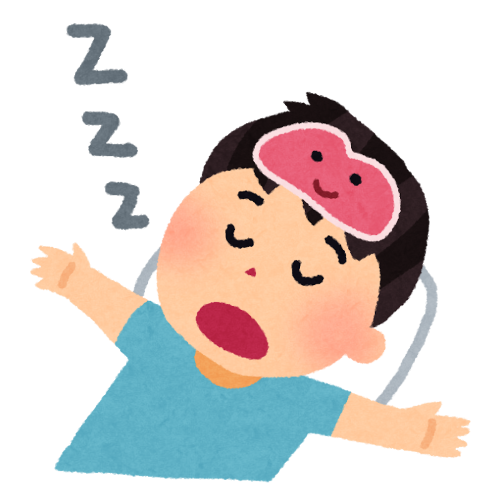 朝勉強が苦手な人は、寝る前の1時間が勝負!