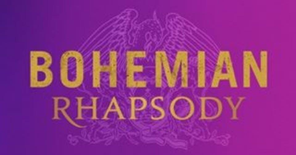 映画de英語!ボヘミアン・ラプソディ chapter#1