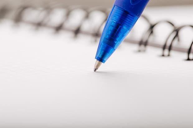 まだ鉛筆?ボールペン勉強法のメリット!160601