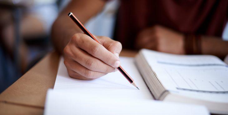 ノートまとめは卒業しよう「書き捨て勉強法 151024