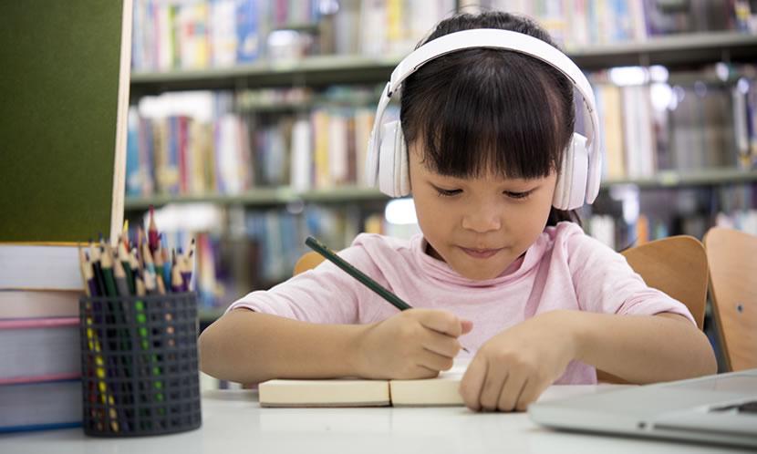 BGMで集中して勉強する方法