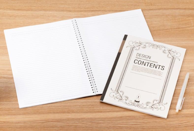 強烈に確実に覚えられる記憶方法!記憶ノートを作ってみよう